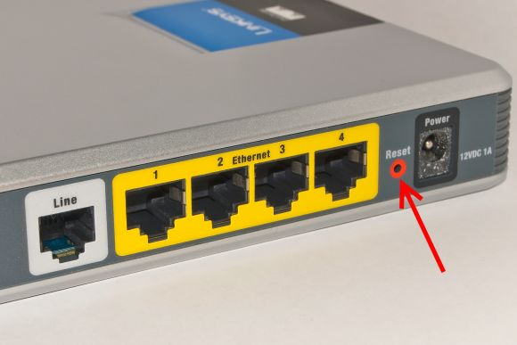 router-reset-switch